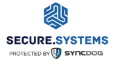 Secure.Systems Protected by SyncDog