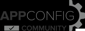 APP CONFIG Community