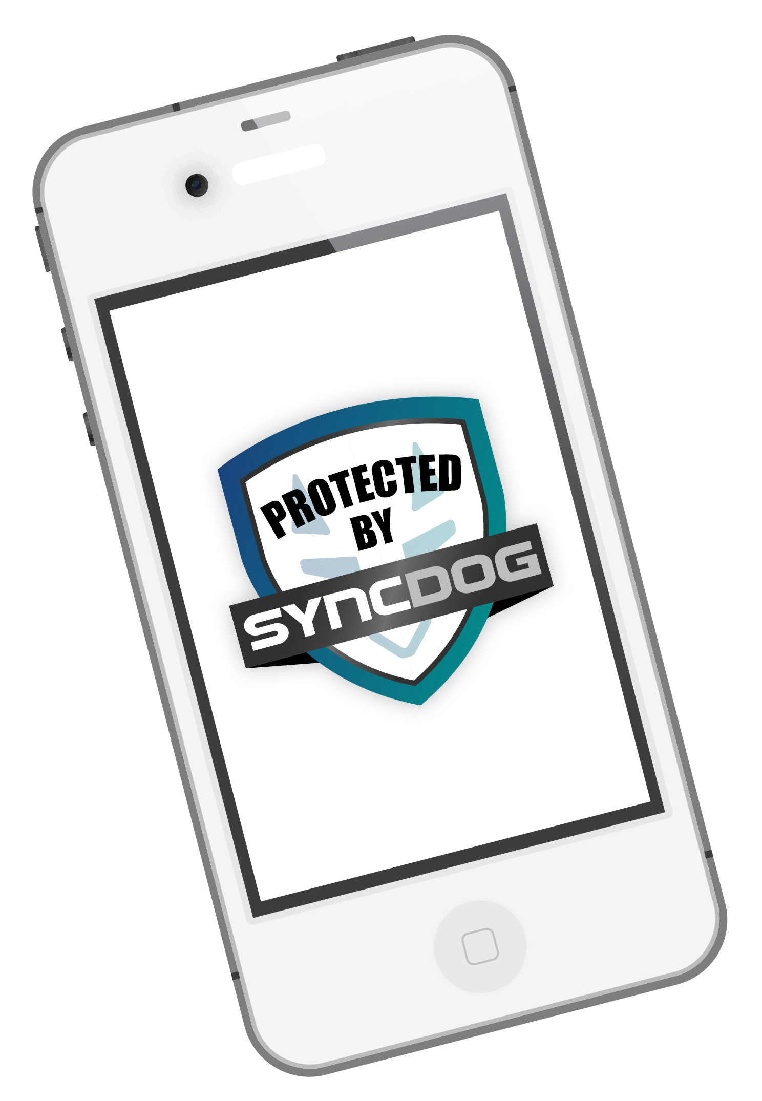 Secure.Systems Mobile Security Protected by Syncdog