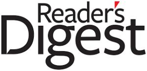 Reader's Digest Logo