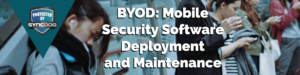 BYOD Mobile Security image