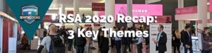 RSA Conference Blog Banner Image