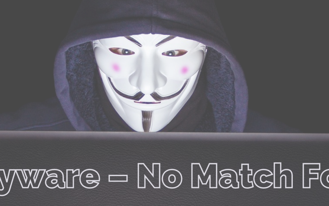 Pegasus Spyware – No Match For SyncDog